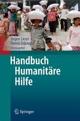 Handbuch Humanit  re Hilfe PDF