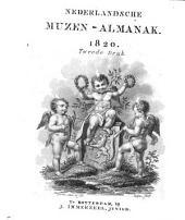 Nederlandsche muzen-almanak ....: Volume 2