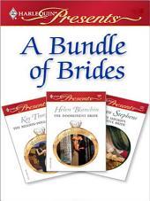 A Bundle Of Brides: The Billion-Dollar Bride\The Disobedient Bride\The Sheikh's Captive Bride