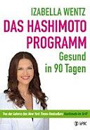 Das Hashimoto Programm PDF