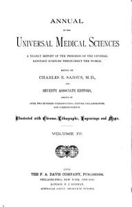 Annual of the Universal Medical Sciences PDF