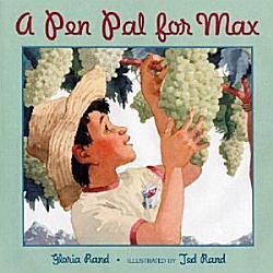 A Pen Pal For Max Book PDF