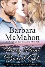 Rocky Point Boxed Set Books 1-3