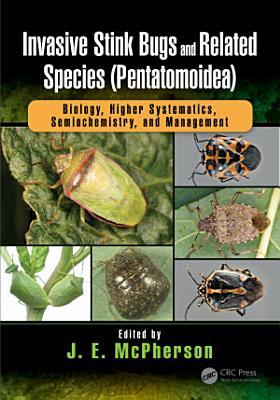 Invasive Stink Bugs and Related Species  Pentatomoidea