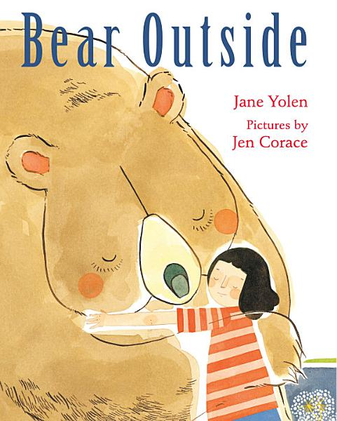 Download Bear Outside Book