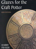 Glazes for the Craft Potter PDF