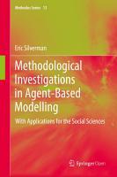 Methodological Investigations in Agent Based Modelling PDF