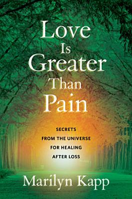 Love Is Greater Than Pain