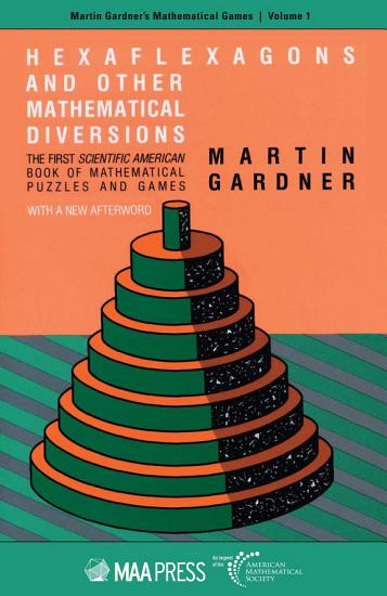 Hexaflexagons and Other Mathematical Diversions PDF