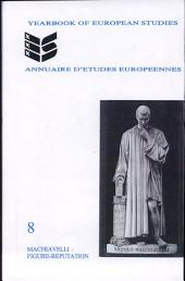 Machiavelli: Figure-reputation