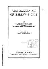 The Awakening of Helena Richie