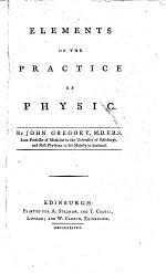 Elements of the practice of physic