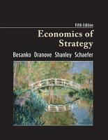 Economics of Strategy PDF