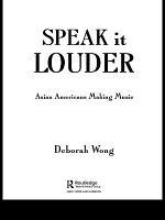 Speak it Louder PDF