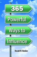 365 Powerful Ways to Influence PDF