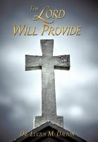The Lord Will Provide PDF