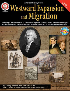 Westward Expansion and Migration  Grades 6   12 PDF