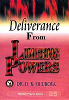 Deliverance from Limiting Powers PDF