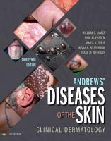 Andrews  Diseases of the Skin E Book PDF