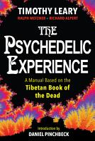 The Psychedelic Experience PDF