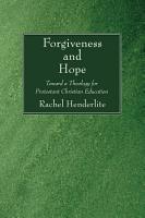 Forgiveness and Hope PDF