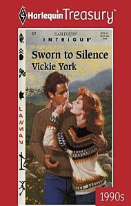 Sworn to Silence Book