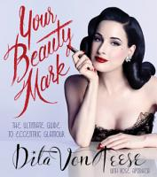 Your Beauty Mark  Deluxe Edition PDF