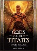 Gods and Titans Book