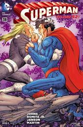 Superman (2011-) #38