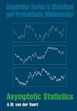 Asymptotic Statistics PDF