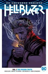 The Hellblazer Vol. 1: The Poison Truth