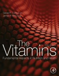 The Vitamins Book PDF