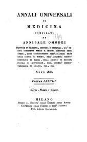 Annali universali di medicina: Volume 78