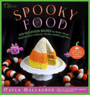 Spooky Food PDF