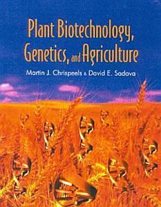 Plants  Genes  and Crop Biotechnology PDF