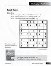 Grade 5 Hard Sudoku Puzzles 36–40