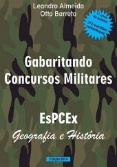 Gabaritando Concursos Militares