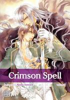 Crimson Spell  Vol  2  Yaoi Manga  PDF