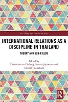 International Relations as a Discipline in Thailand PDF