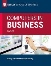Computers in Business: K204
