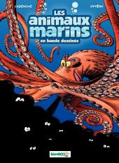 Les Animaux marins -