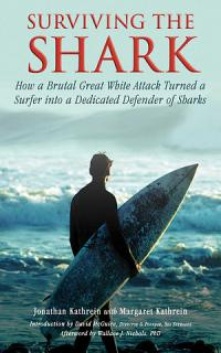 Surviving the Shark Book
