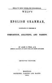 Weld's English Grammar