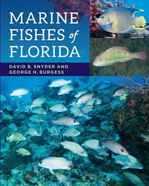Marine Fishes of Florida PDF