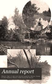 Annual Report: Volume 23, Part 1901