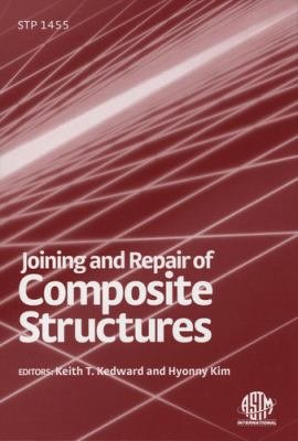 Joining and Repair of Composite Structures
