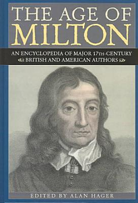 The Age of Milton PDF