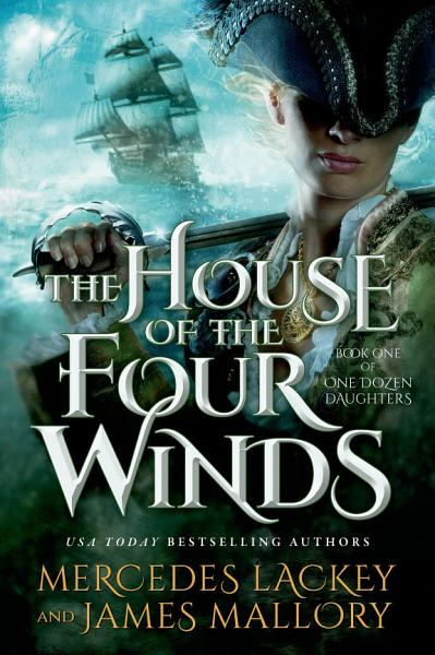 Download The House of the Four Winds Book