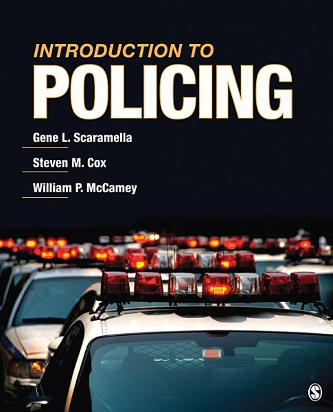 Introduction to Policing