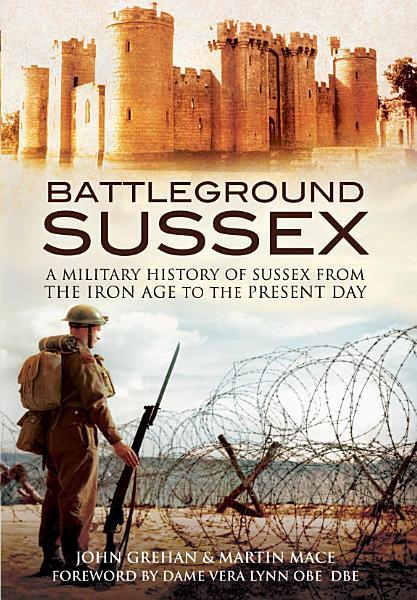 Download Battleground Sussex Book